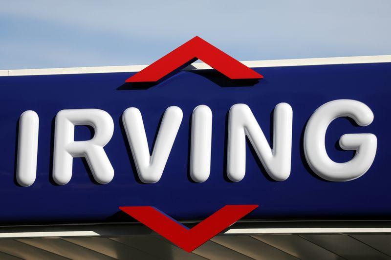 Irving Oil to lay off 6% of global workforce, citing coronavirus – Reuters