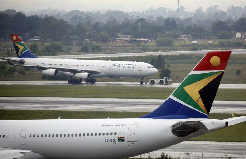 South African court dismisses appeal against SAA layoff ruling – Reuters Africa