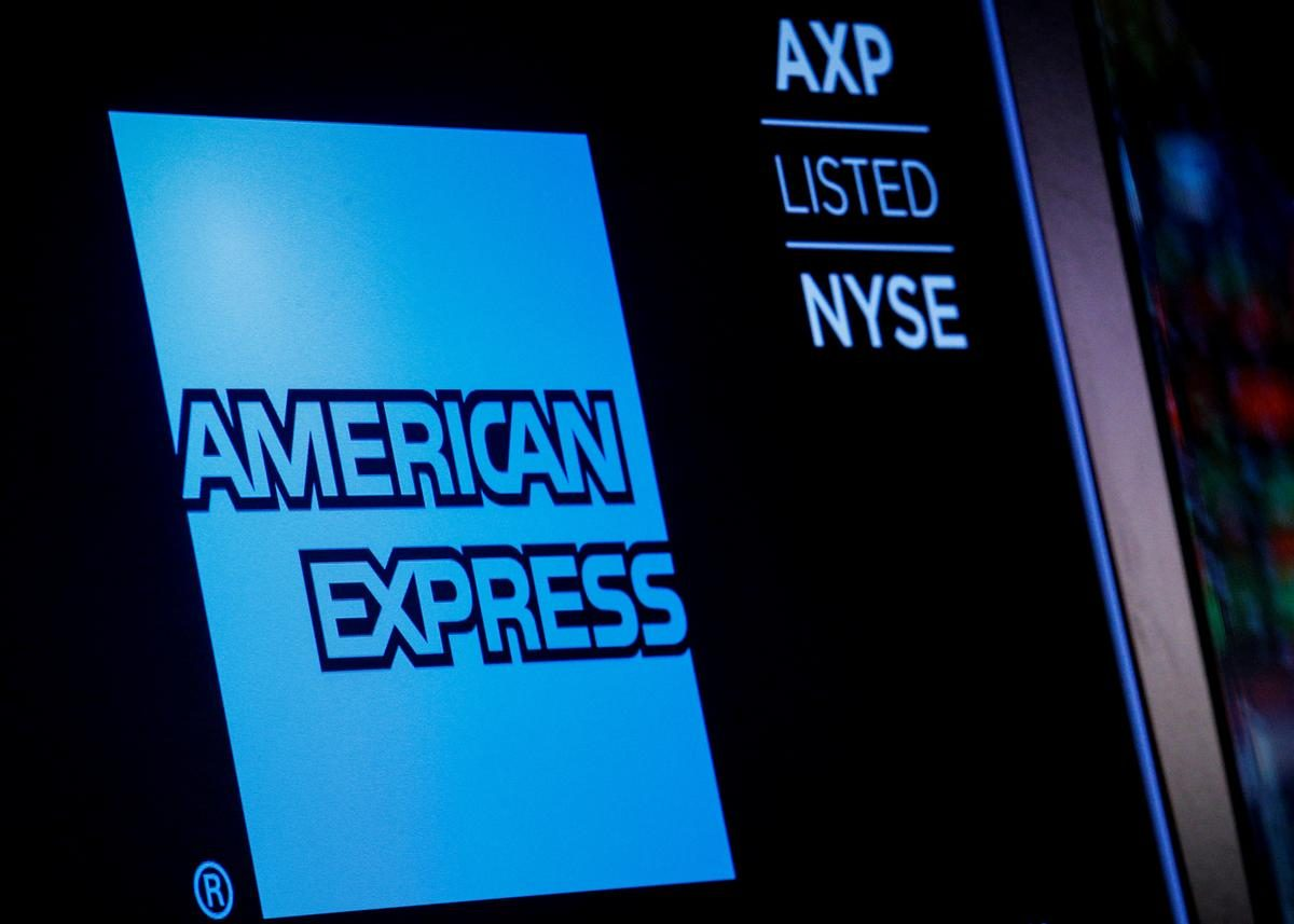 AmEx profit tumbles 85% as pandemic-related defaults loom – Reuters