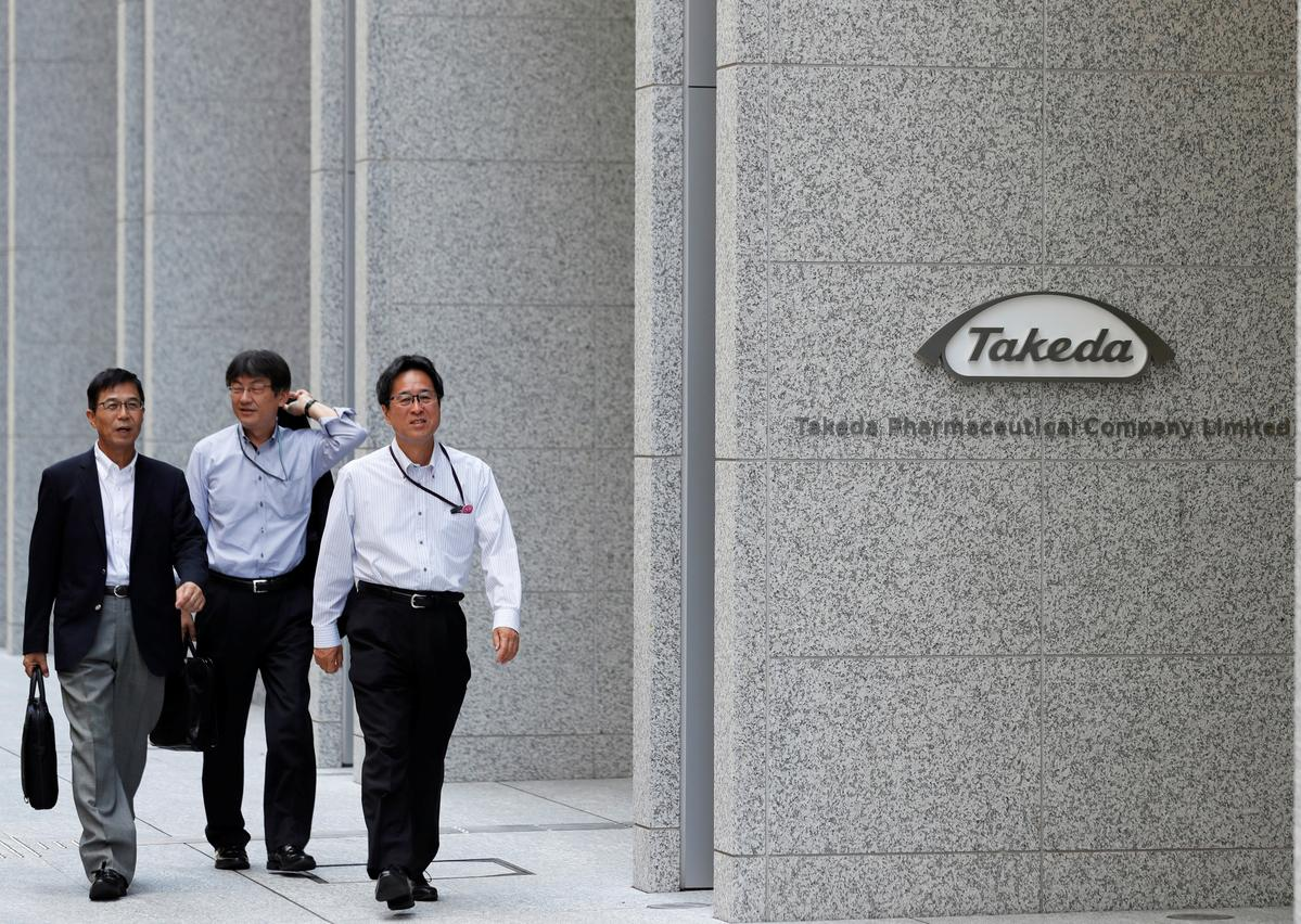 Takeda Pharmaceutical to cut sales jobs in Japan: sources – Reuters