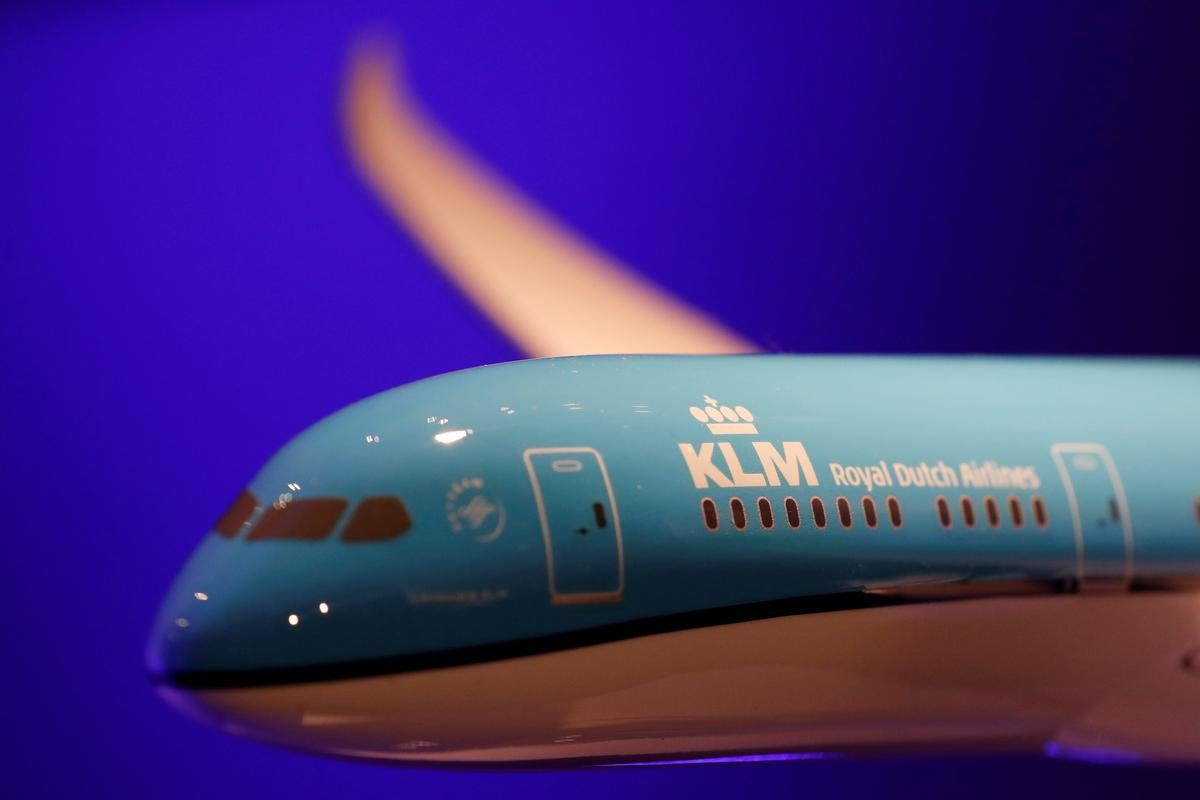 UPDATE 1-KLM says 1,500 new layoffs to bring total job cuts to 20% – Reuters