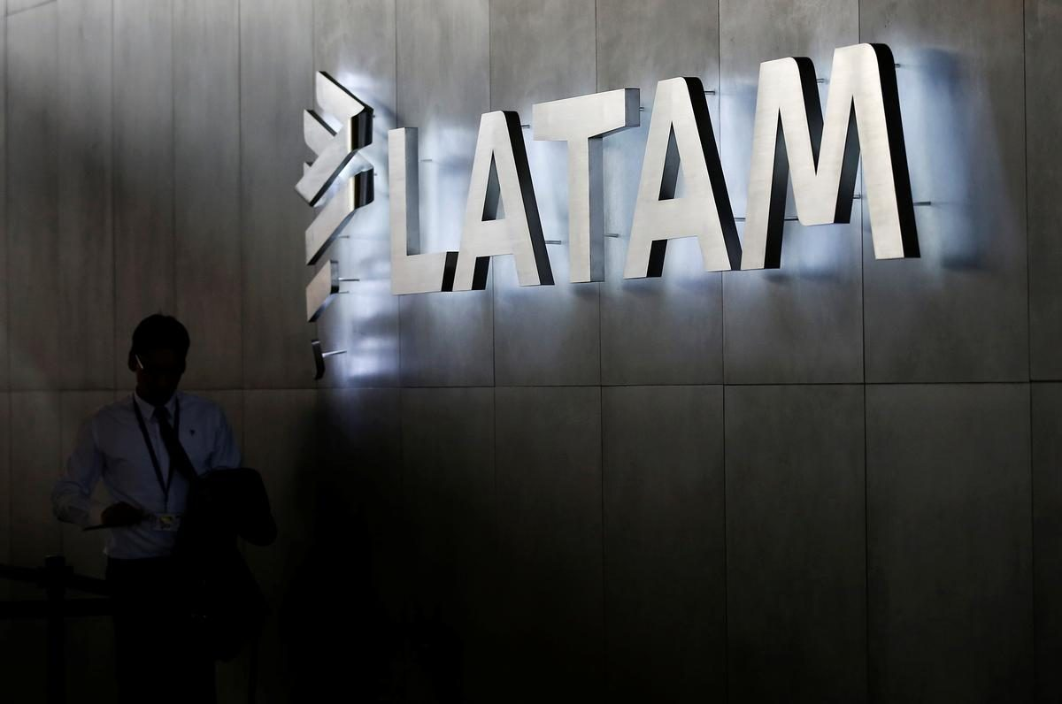 LATAM Airlines set to fire at least 2,700 workers in Brazil: reports – Reuters