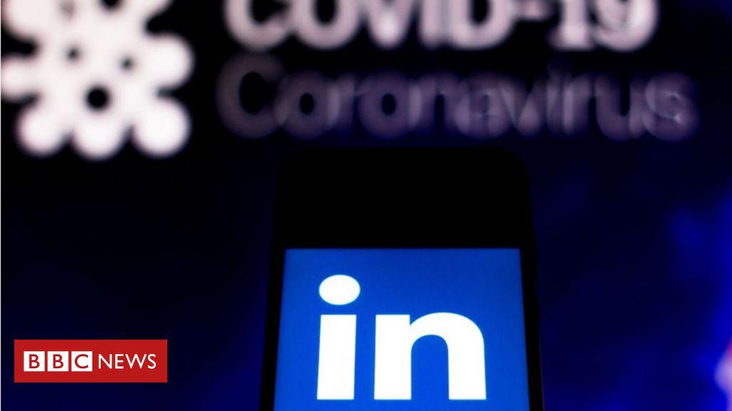 LinkedIn to cut 960 jobs worldwide as recruitment falls – BBC News