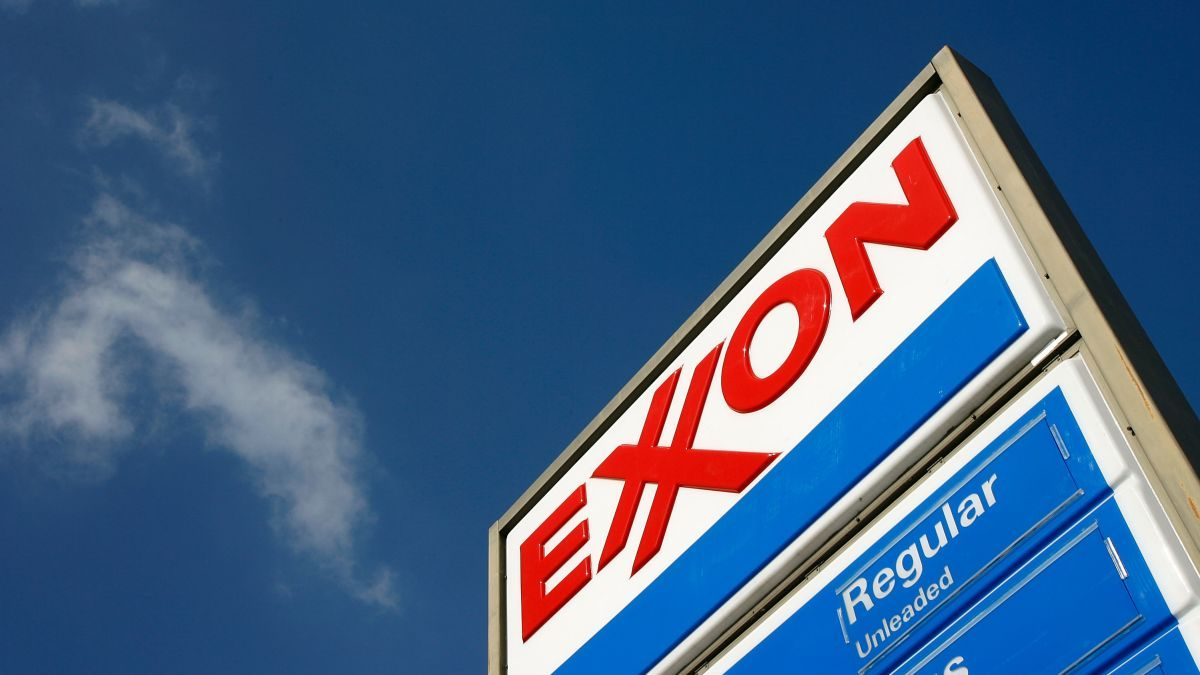 The Pandemic Could Wipe 20% of Exxon's Oil and Gas Reserves Off the Books