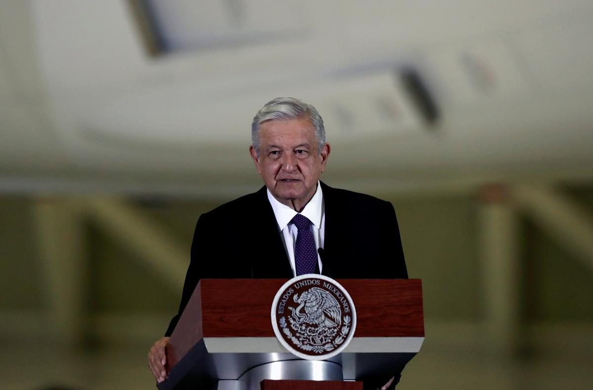 Mexican president sees remittances up nearly 7% in June, July – Reuters