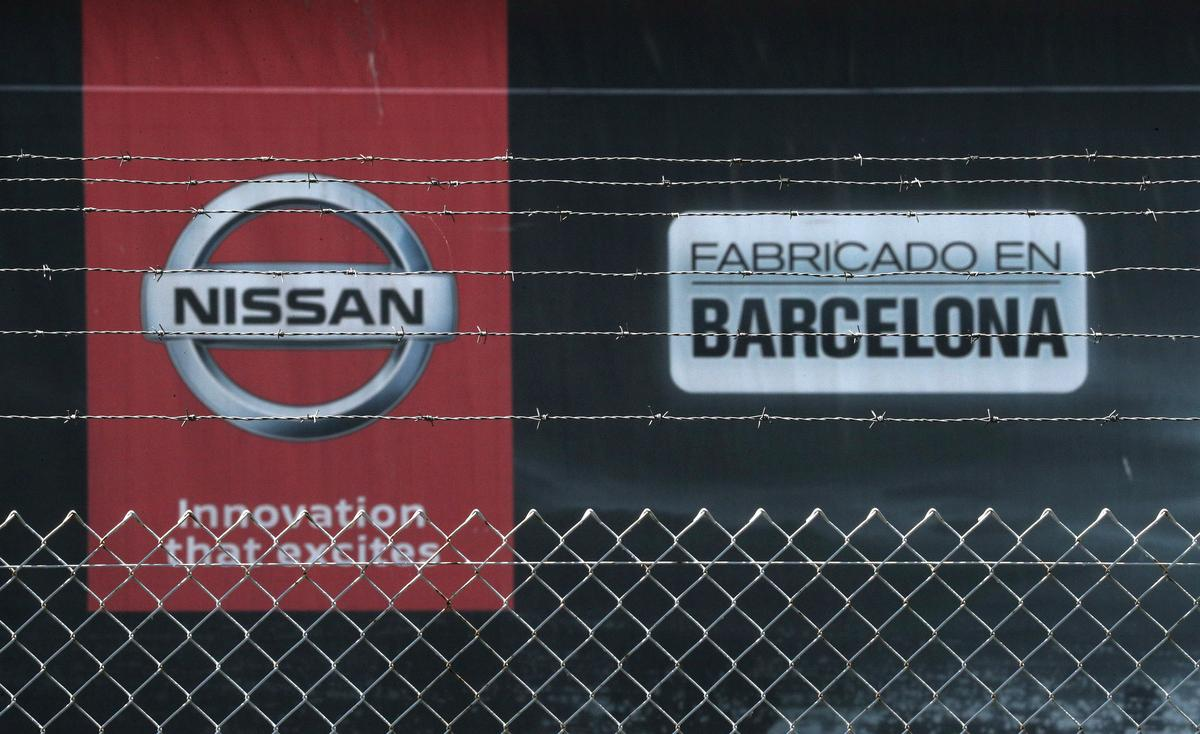 Nissan offers to postpone Barcelona plant closures by six months – Reuters India