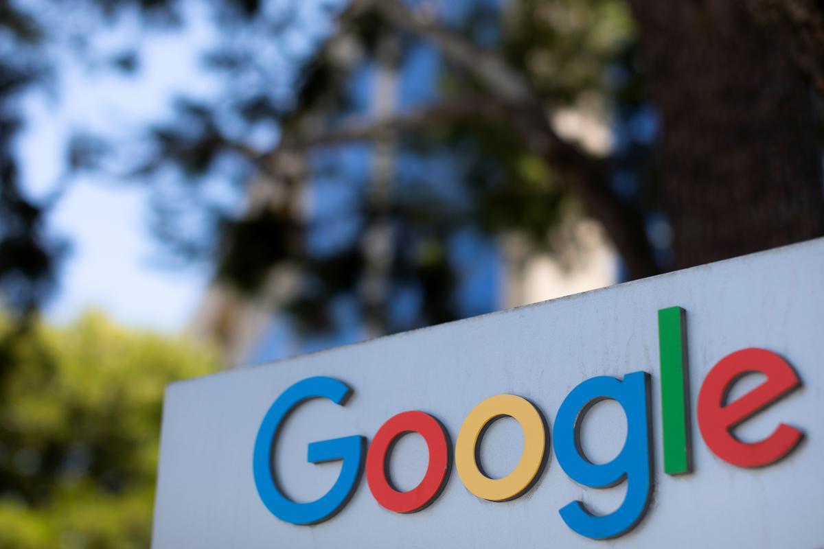 Google parent Alphabet tops quarterly sales estimates – Reuters