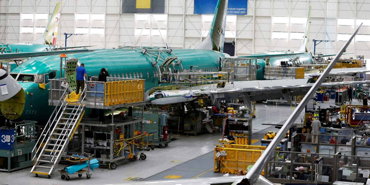Boeing will offer another round of employee buyouts as its losses pile up amid the coronavirus pandemic (BA)