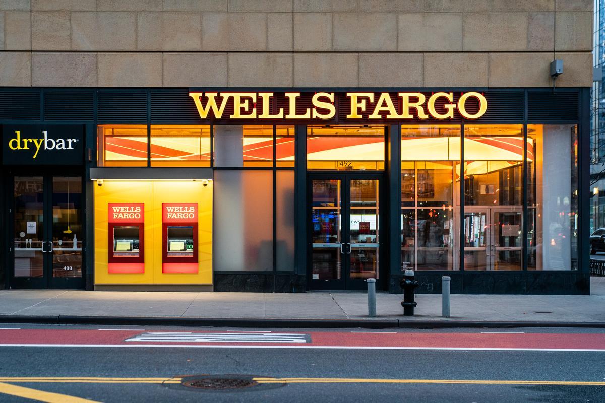Wells Fargo resumes job cuts after pandemic break – Reuters