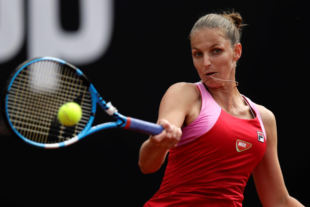 Tennis-Top women's seeds fall at Western and Southern – Reuters India