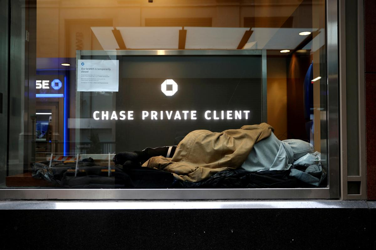 Banks eye layoffs as short-term crisis ends, long-term costs emerge – Reuters