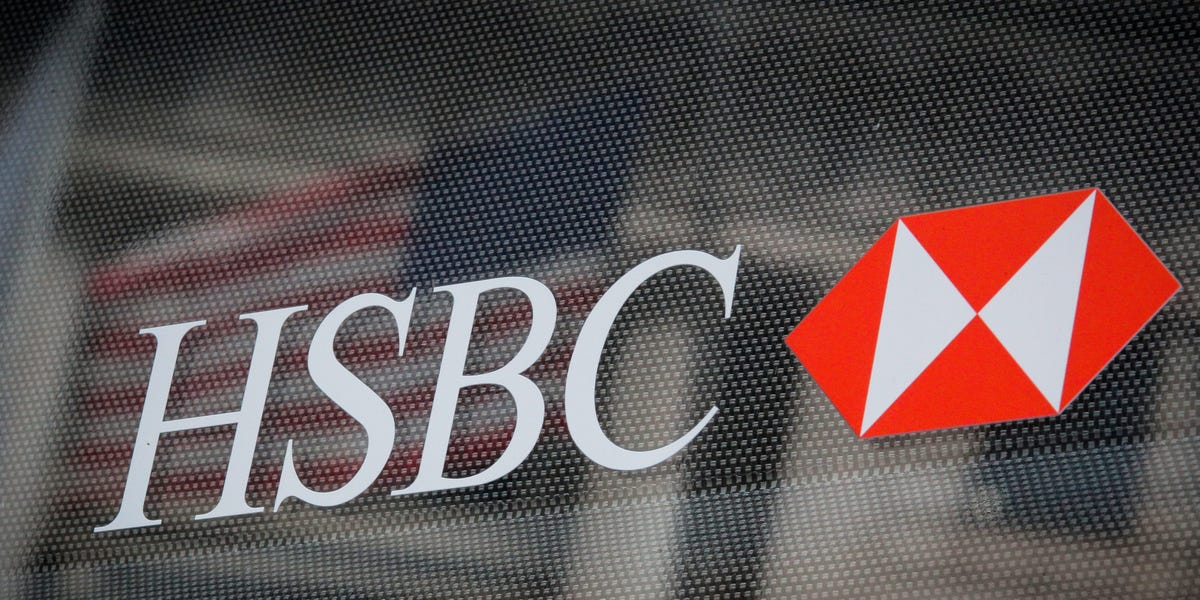 HSBC chases mass-affluent growth with a digital upgrade amid plans to layoff 15% of its global workforce
