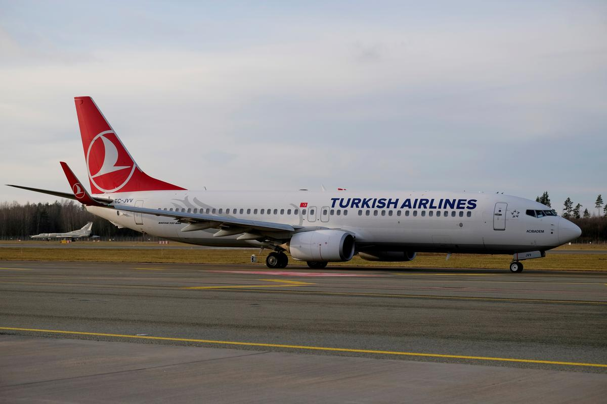 Turkish Airlines to cut employee wages per union deal, no layoffs: union official – Reuters