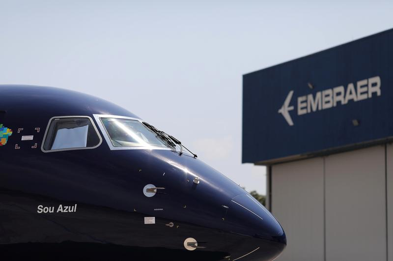 Brazil's Embraer says is cutting its workforce by 4.5%, or about 900 jobs – Reuters India