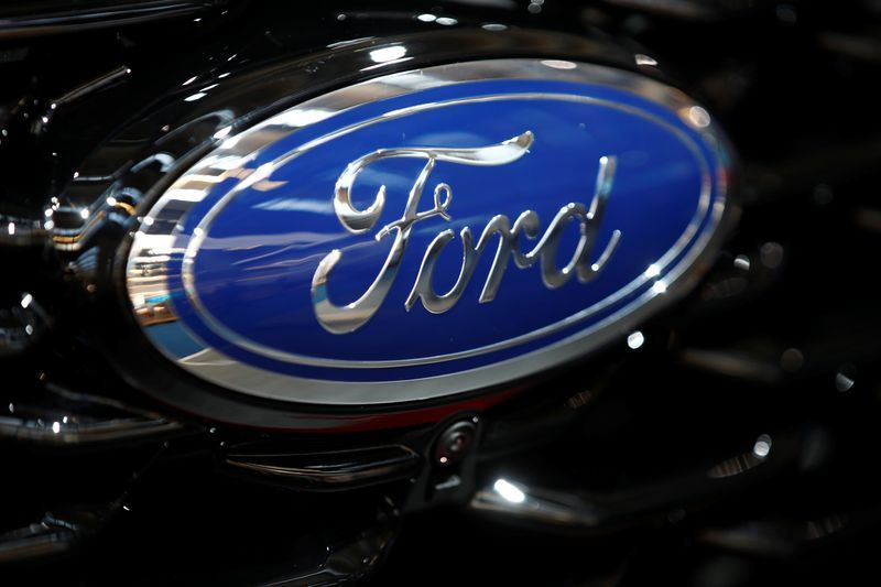 Ford to cut 1,400 U.S. salaried jobs through buyouts by year end