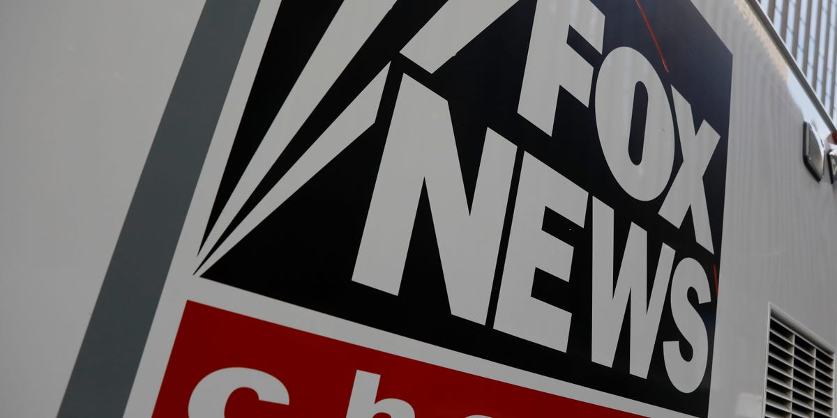 Fox News is laying off staff, reports say, with big cuts to hair and makeup