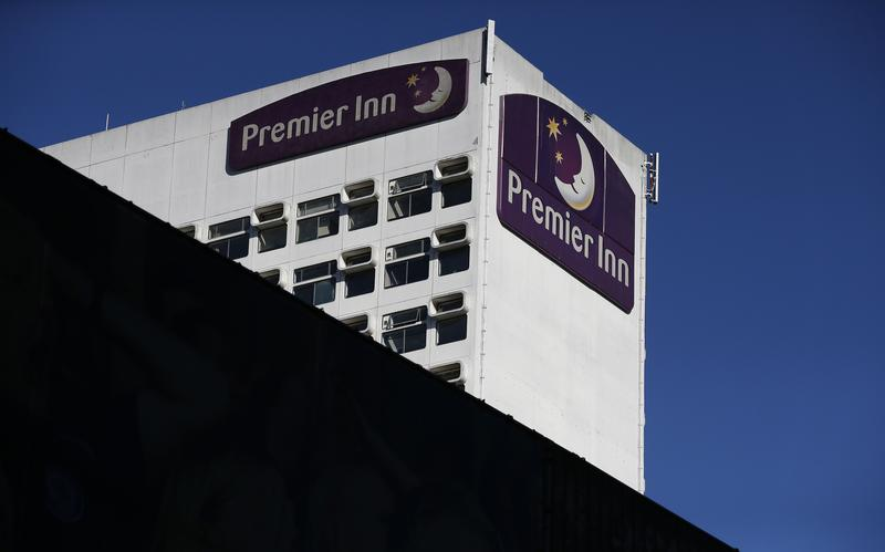 Premier Inn-owner Whitbread plans nearly 6,000 job cuts – Reuters