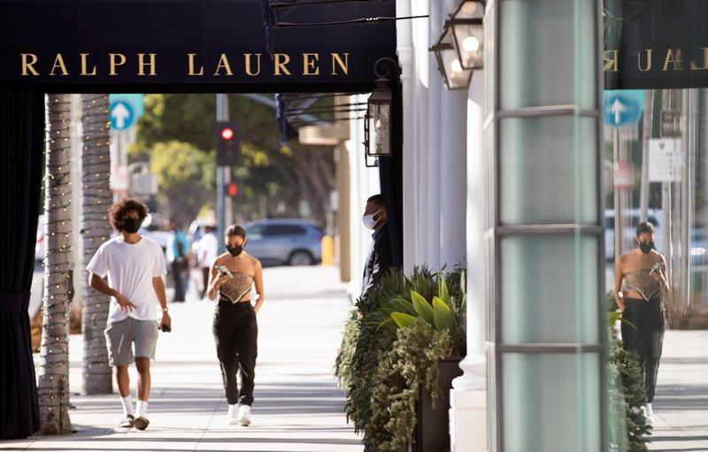 Ralph Lauren to cut workforce and focus on online sales – Reuters