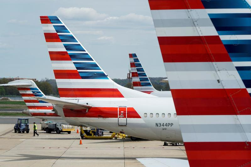 White House urges Congress to pass separate aid bill for airlines – Reuters
