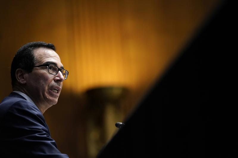 Mnuchin says U.S. Treasury cannot act on own to avert airline layoffs – Reuters Africa