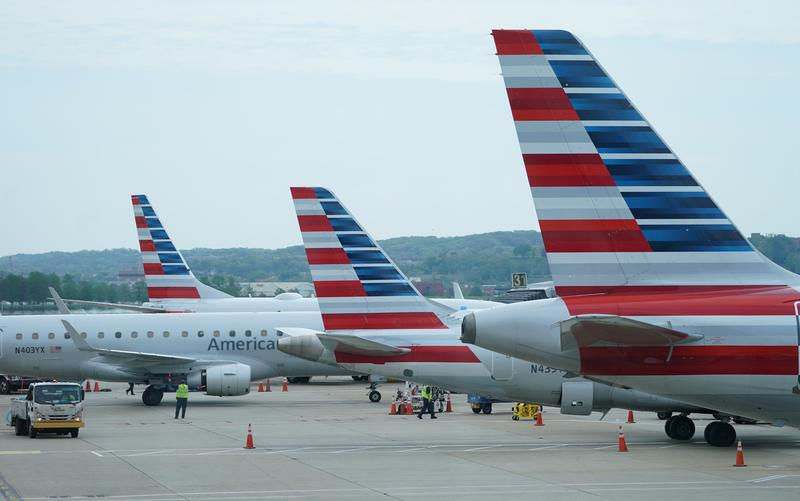 U.S. House COVID-19 aid proposal gives airlines some hope for deal this week – Reuters India